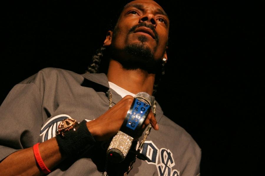 Snoop Dogg: Jeśli będą chciały palić, proszę bardzo