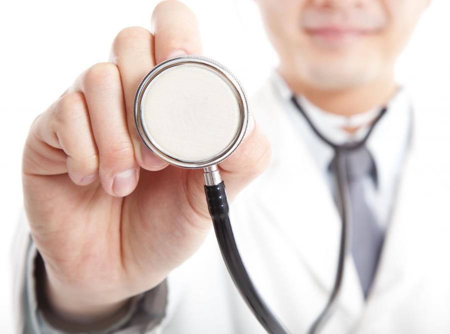 Lekarz - zdjęcie ilustracyjne
