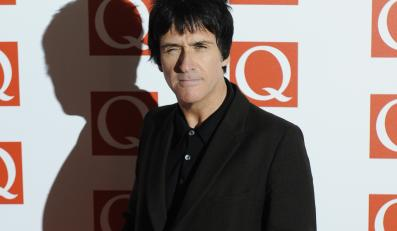 "Johnny Marr prezentuje ""Upstarts"""