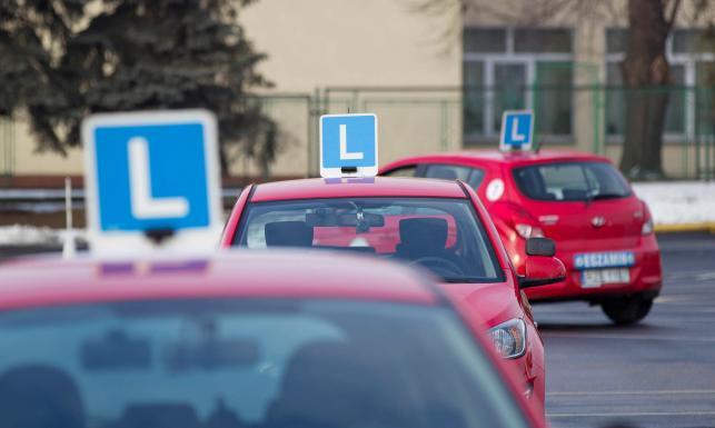 Ranking ośrodków, gdzie zdasz na prawo jazdy