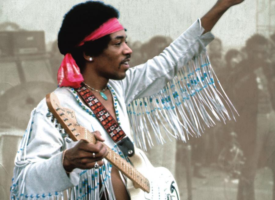 """Hey Joe"" – Jimi Hendrix"