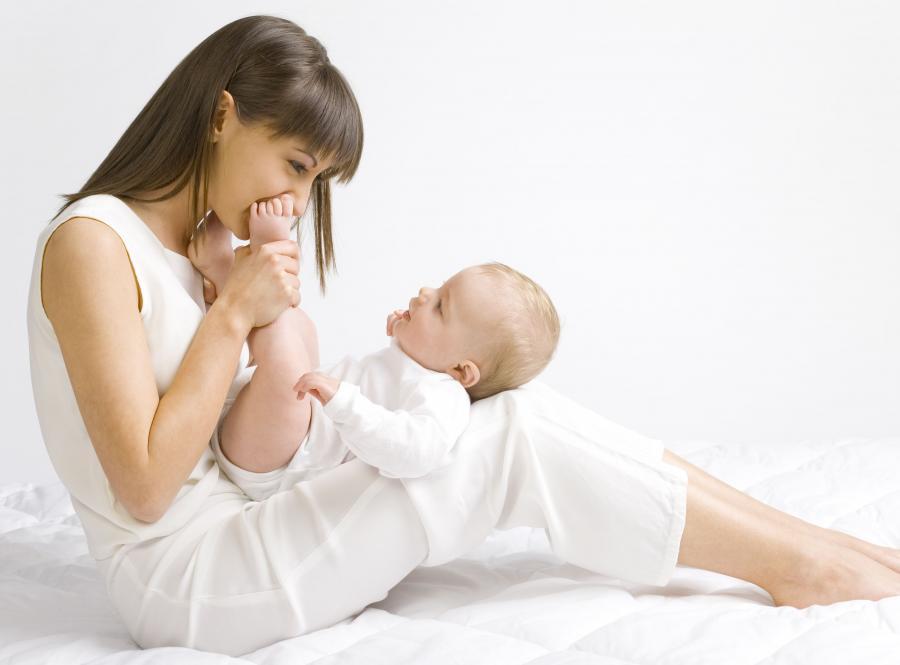 Ciąża zmienia ciało kobiety. Po porodzie czas na odpowiednie zabiegi