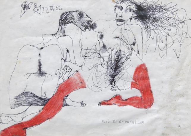 Prace Stanisław Młodożeńca dostępne na aukcji internetowej