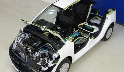 Technologia hybrid air