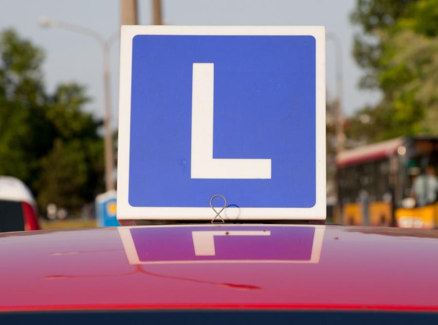 prawo jazdy nauka