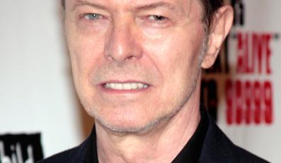 David Bowie nie będzie koncertował w tym roku