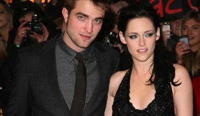 Kristen Stewart i Robert Pattinson znów razem na planie?