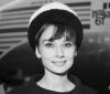 Audrey Hepburn w 1961 roku