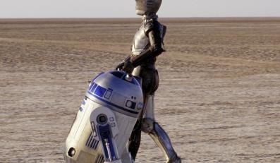 """""""Gwiezdne wojny: Część 2 - Atak klonów"""""""