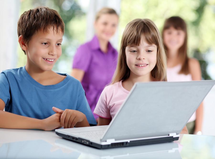 WWW to przyjaciel, a nie wróg dziecka