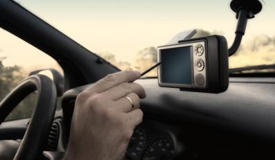 Polscy kierowcy bez GPS przez Amerykanów