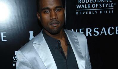 Kanye West chce własnego Downton Abbey