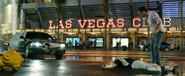 """""""Kac Vegas 3"""""""