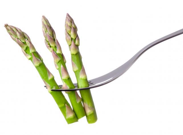Nie przegap sezonu na szparagi