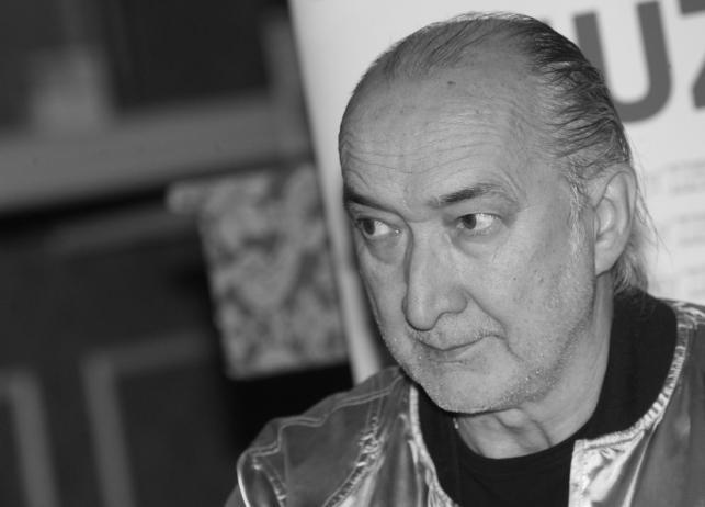 Marek Jackowski (1946 –2013)