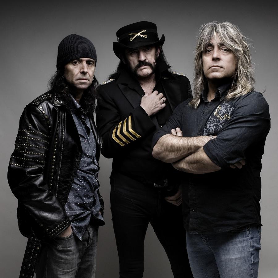 Gitarzysta Motörhead wyda anegdoty