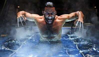 """""""Wolverine"""" w kinach od 26 lipca"""
