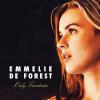 Emmelie De Forest na okładce debiutanckiej płyty