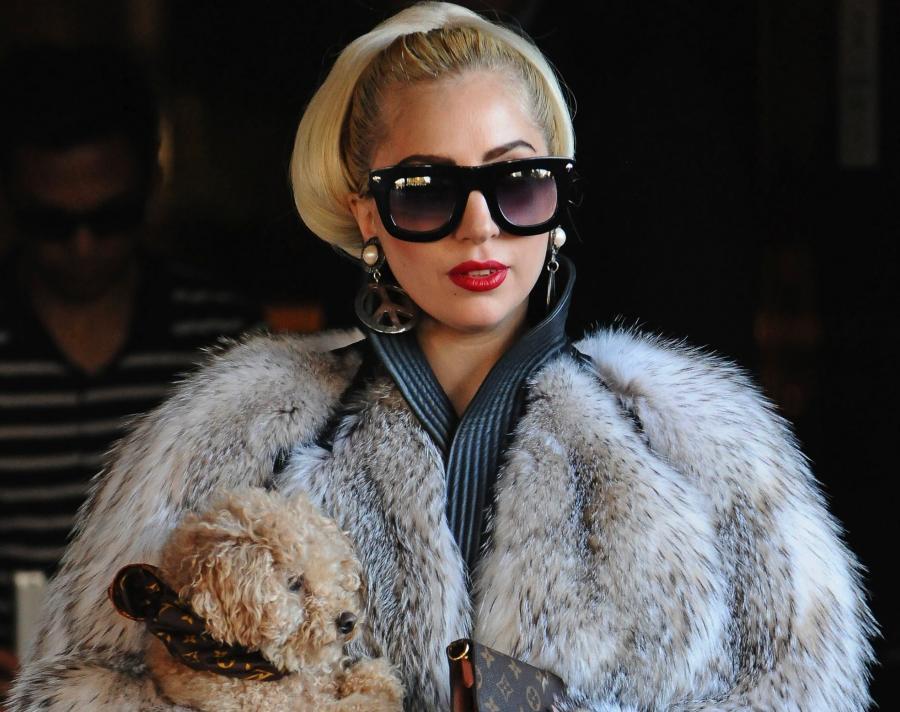 Lady GaGa zagrała w \