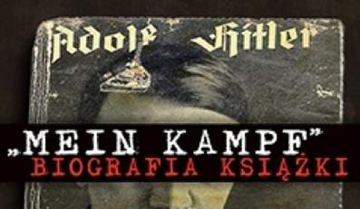 """Mein Kampf"" Biografia książki"