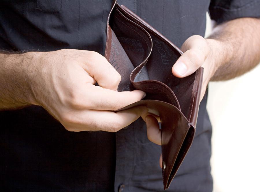 Ministrowie chcą zabrać emerytury