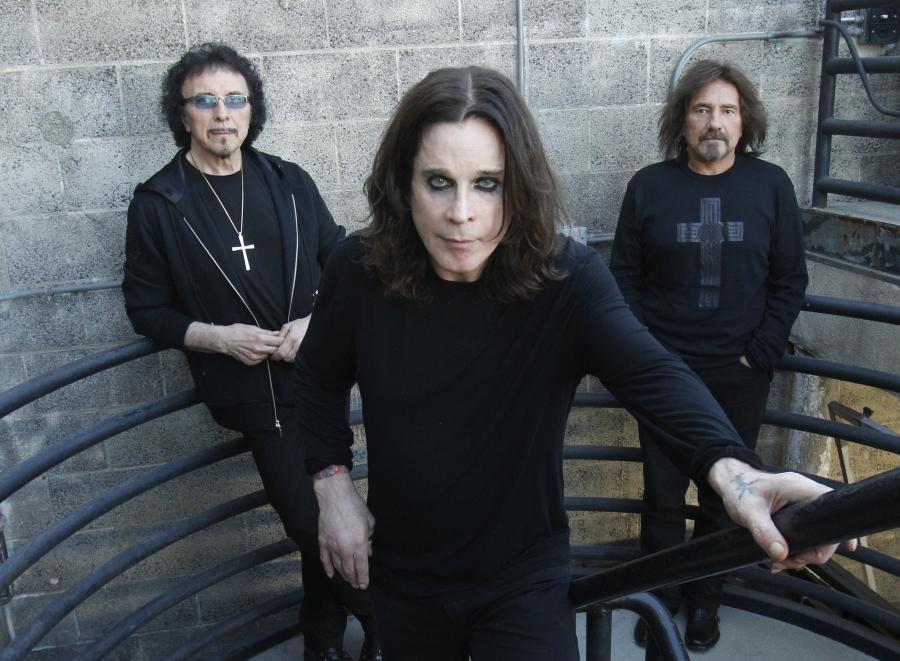 Tony Iommi powątpiewał w koncertowy powrót Black Sabbath
