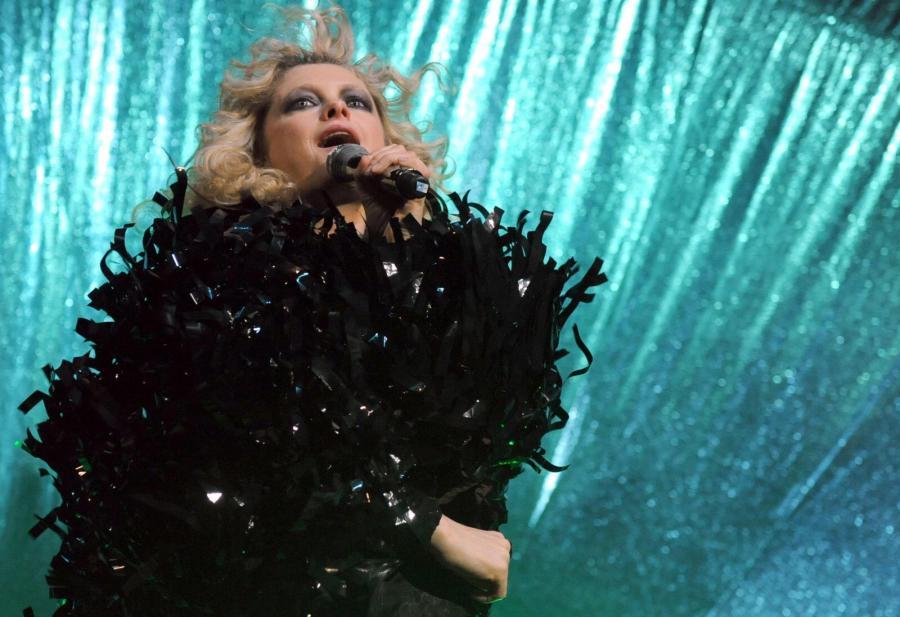 Alison Goldfrapp powraca z nową płytą studyjną