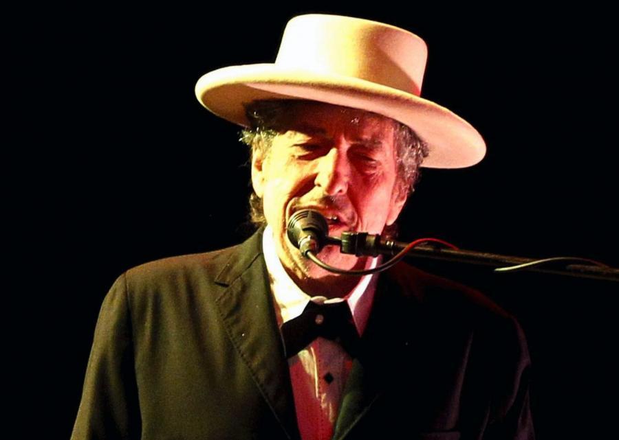 Bob Dylan rusza w trasę po Europie