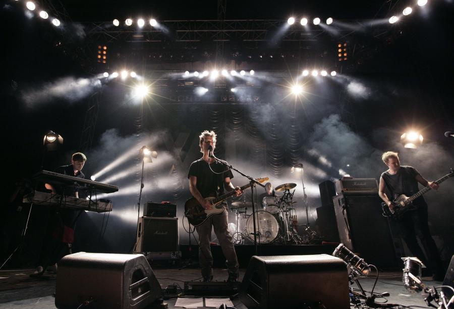 White Lies zapowiadają trzeci album