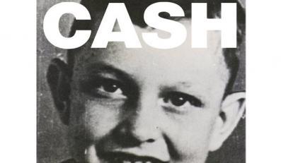 """Johnny Cash """"American VI Ain't No Grave"""""""