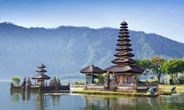 Indonezja - raj na wyspach. 4 niezapomniane miejsca