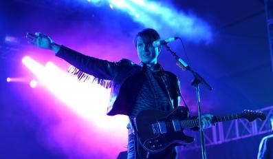 Franz Ferdinand będzie gwiazdą Coke Live Music Festival