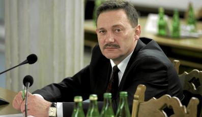 Edward Zalewski, przewodniczący Krajowej Rady Prokuratury