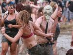 Miłość, rocknroll i zabawy w błocie na 19. Przystanku Woodstock