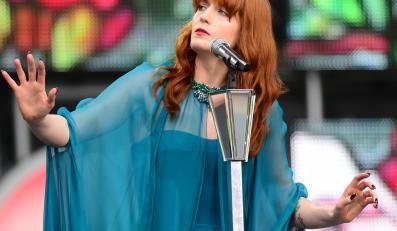 Florence Welch zmierza w nowym kierunku