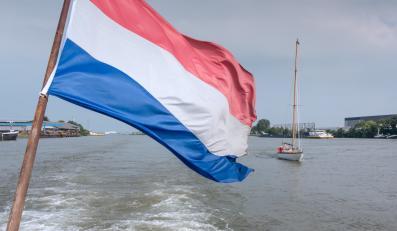 Holendrzy bronią się przed emigrantami z Polski