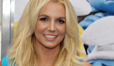 "Britney Spears zapowiada ""Work Bitch"""