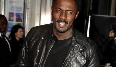 "Idris Elba zagra w filmie ""Star Trek 3""?"