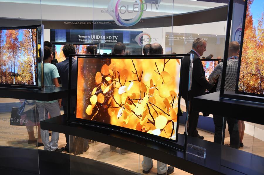 Samsung OLED 4K