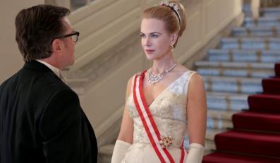 """""""Grace of Monaco"""" w kinach dopiero na wiosnę"""
