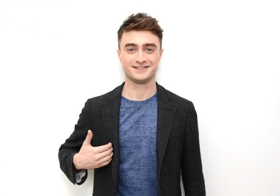 Daniel Radcliffe nie będzie już czarować?
