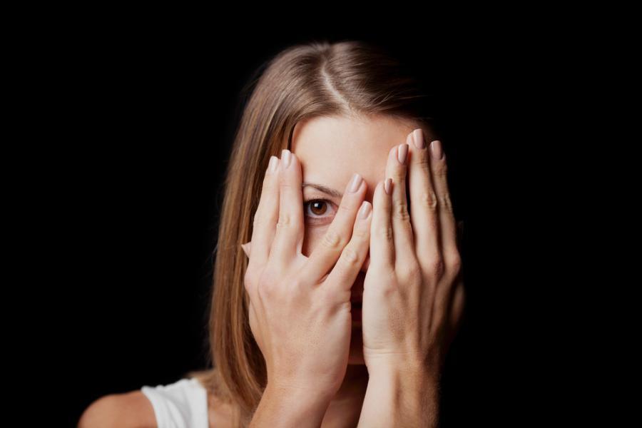 3. Zaburzenia lękowe
