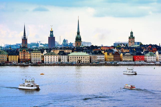 Oni tną podatki mimo kryzysu - Szwecja