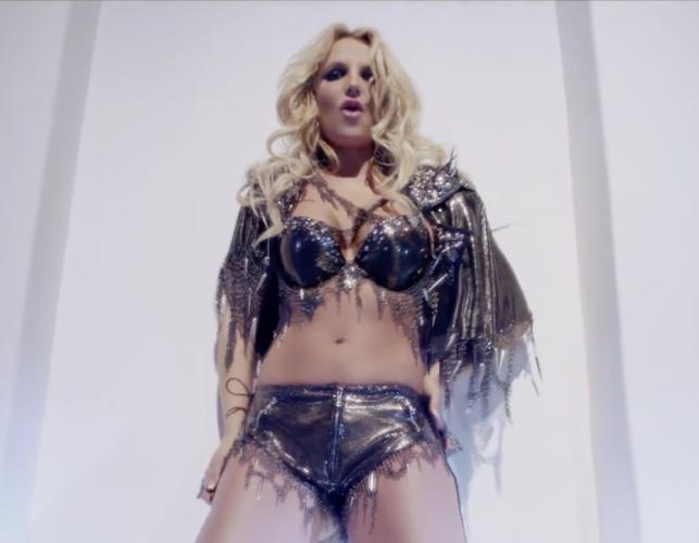 Britney Spears w klipie za 6,5 mln dolarów