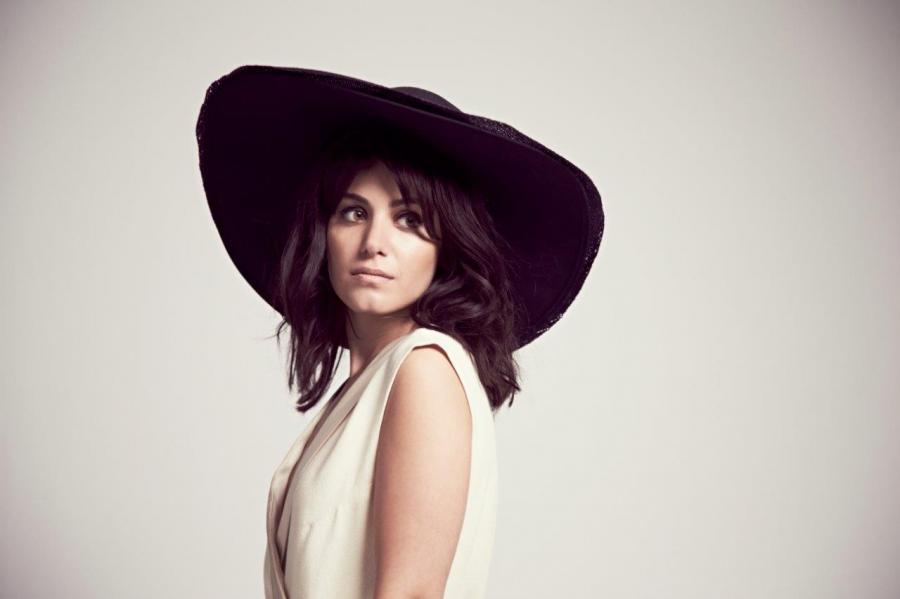 Katie Melua będzie gwiazdą \