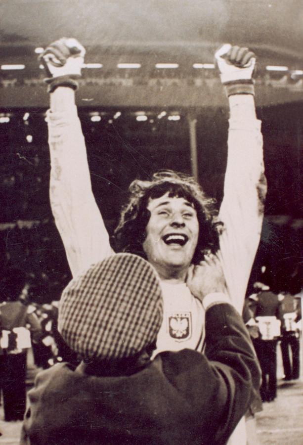 Zobacz jak teraz wyglądają bohaterowie z Wembley