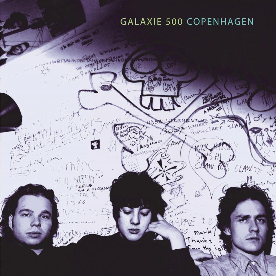 "15. Galaxie 500 – ""Listen The Snow Is Falling"" (z repertuaru Johna Lennona i Yoko Ono)"