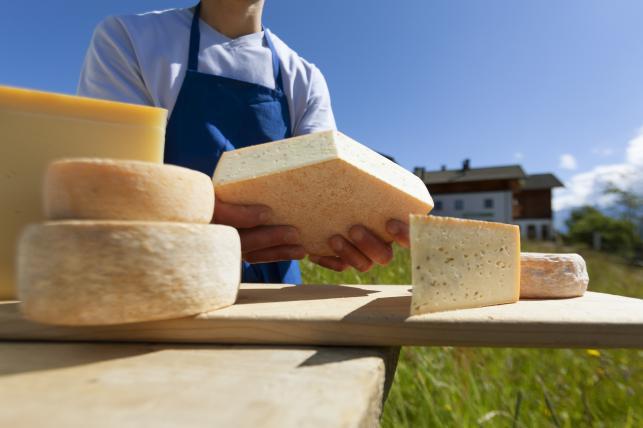 Agroturystyka w Alpach? Włosi zapraszają Polaków