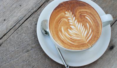 Kawa pomaga na pamięć