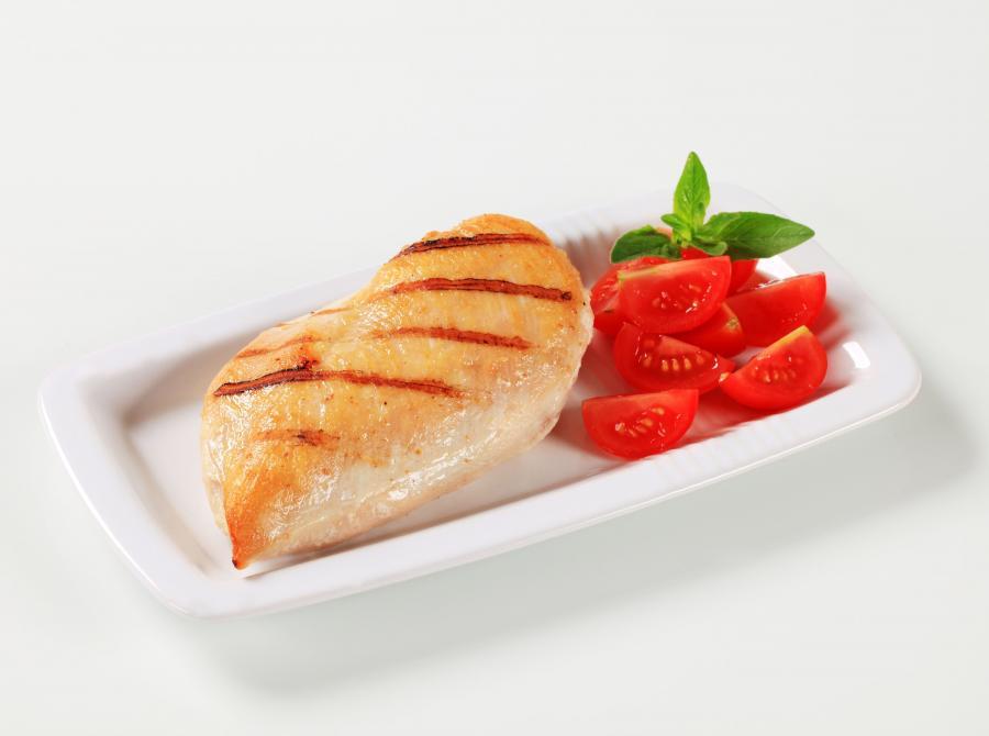 Białko nie tylko w piersi kurczaka